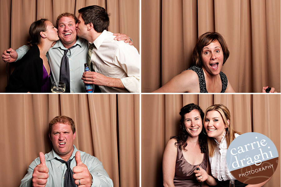 wedding photo booth images 1